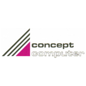 Webcom Marketing - Logo Concept Computer