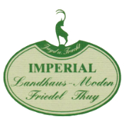 Webcom Marketing - Logo Imperial Landhaus-Moden