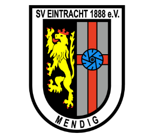 Webcom Marketing - Vereinswappen - SV Eintracht 1888 e.V. Folienbeschriftung