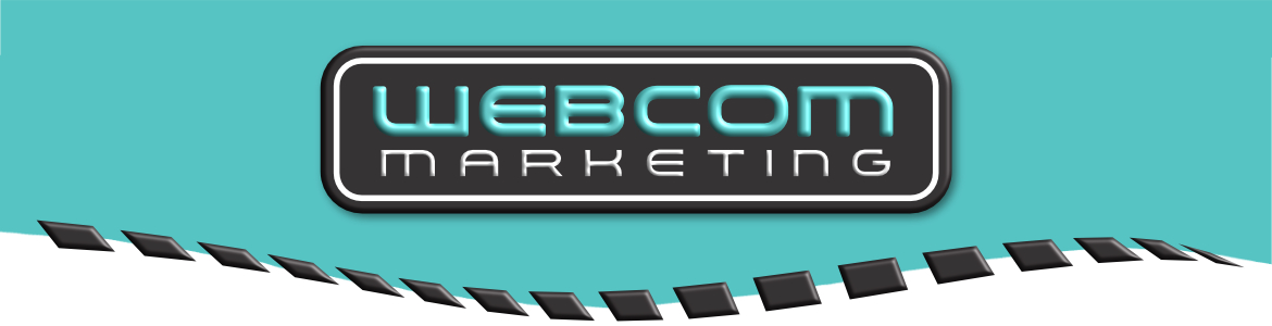Webcom Marketing - Logo Header